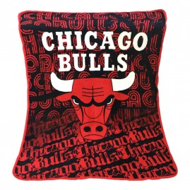 Deka Chicago Bulls Nortwest 115x152cm